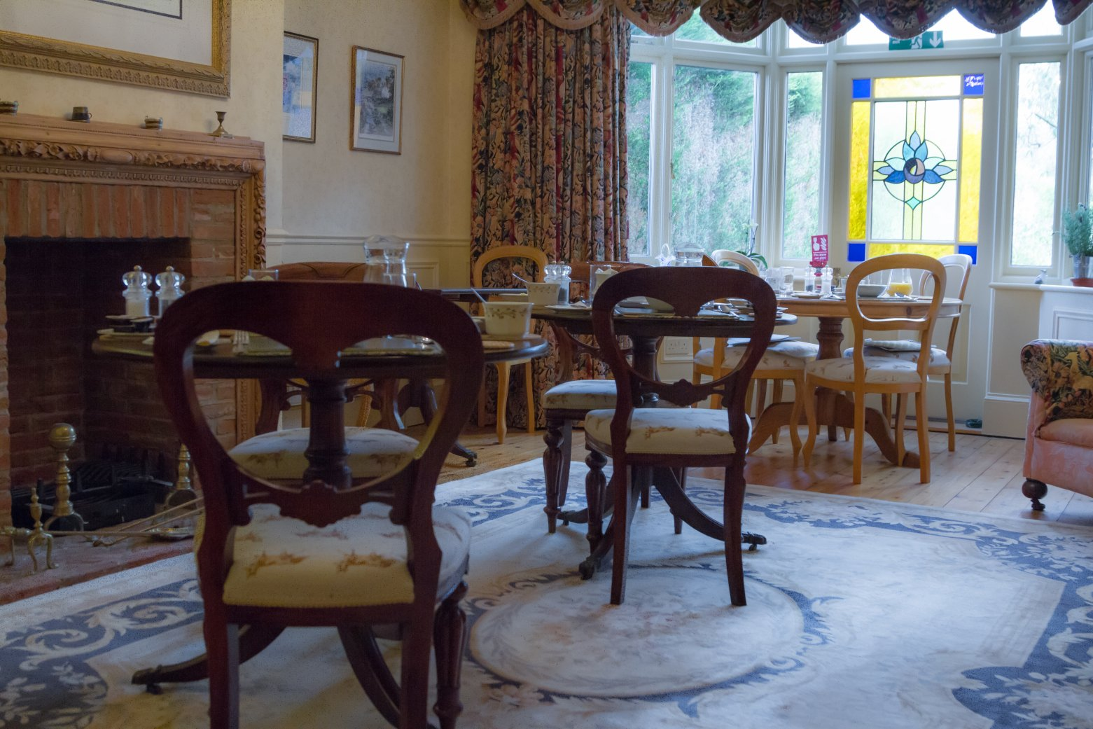 York Bed and Breakfast Accommodation, Guest House - The